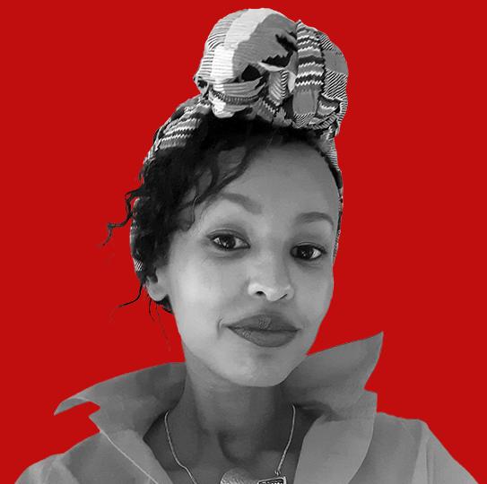 Fozia Ismail