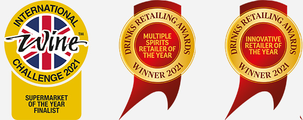 Innovative Drinks Retailer of the Year and Multiple Spirits Retailer