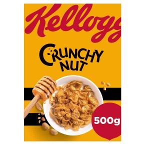 Kellogg's Crunchy Nut