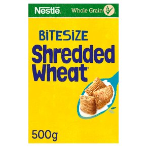 Nestlé Shredded Wheat Bitesize