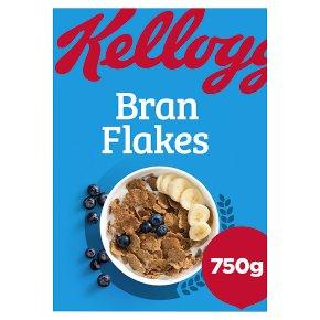 Kellogg's Bran Flakes