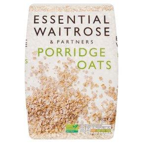 Essential Porridge Oats