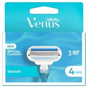Gillette Venus close & clean blades