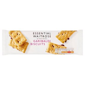Essential Garibaldi Biscuits