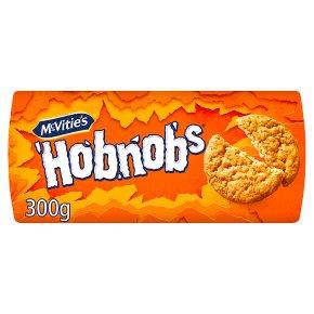 McVitie's Hob-Nobs Biscuits
