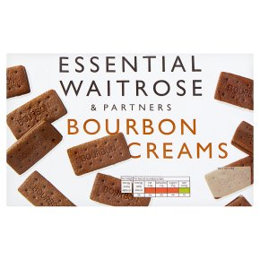 Essential Bourbon Creams
