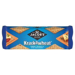 Jacobs Krackawheat Crackers