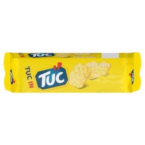 Tuc Original Crackers