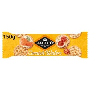 Jacob's Cornish wafers