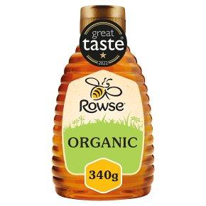 Rowse Organic Honey