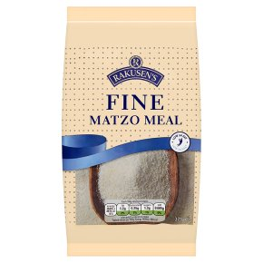 Rakusen's Fine Matzo Meal