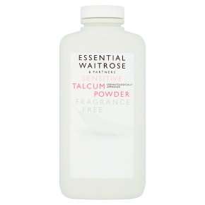 Essential Sensitive Talc