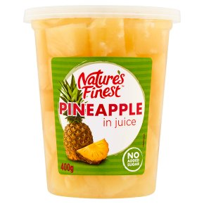 Nature's Finest Pineapple in Juice