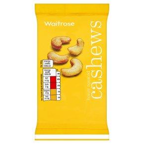Waitrose Honey Roasted Cashews