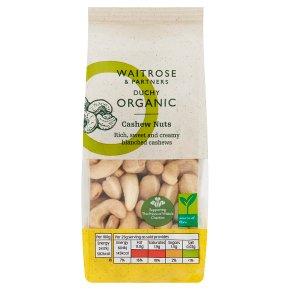 Waitrose DUCHY Cashew Nuts