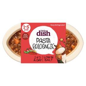 Little Dish British Beef & Pasta Bolognese