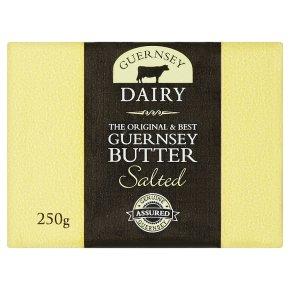 Guernsey Dairy Guernsey Butter Salted