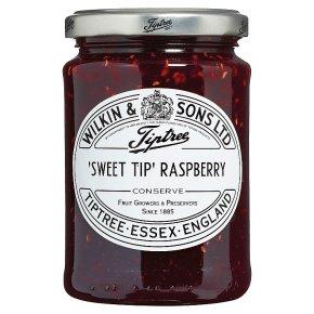 W&Sons Sweet Tip Raspberry Conserve