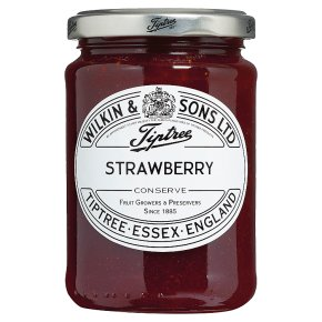 Wilkin & Sons Ltd Tiptree Strawberry Conserve