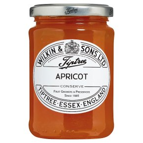 Wilkin & Sons Ltd Tiptree Apricot Conserve