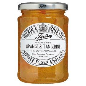 Wilkin & Sons Orange & Tangerine Fine Cut Marmalade