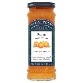 St. Dalfour Thick Cut Orange Spread