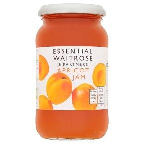 Essential Apricot Jam