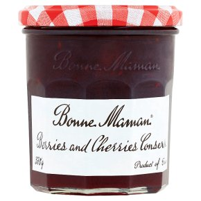 Bonne Maman Berries and Cherries Conserve