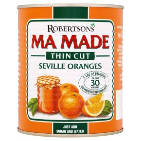 Robertson's Ma Made Thin Cut Seville Oranges