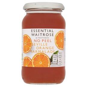 essential Waitrose Sev Orange Marmalade No Peel