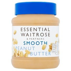 Essential Smooth Peanut Butter