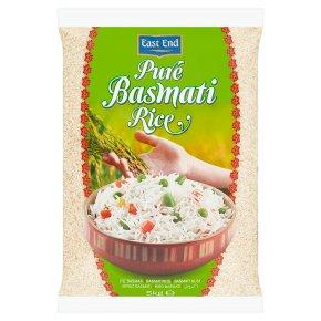 East End Pure Basmati Rice