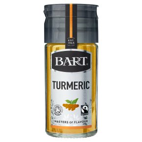 Bart Fairtrade ground turmeric
