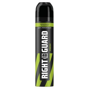 Right Guard Total Defence Fresh