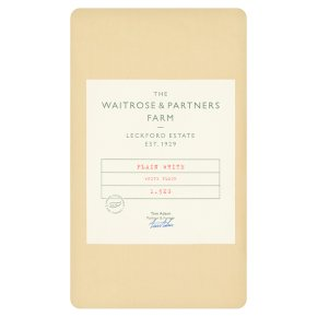 Leckford Estate Plain White Flour