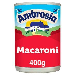 Ambrosia Macaroni
