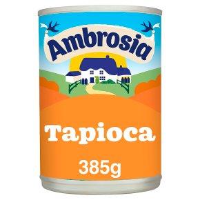 Ambrosia Tapioca