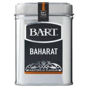 Bart Blends baharat