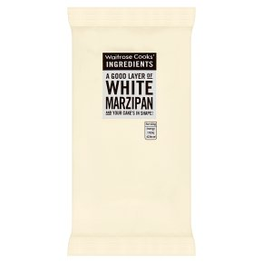 Cooks' Ingredients White Marzipan