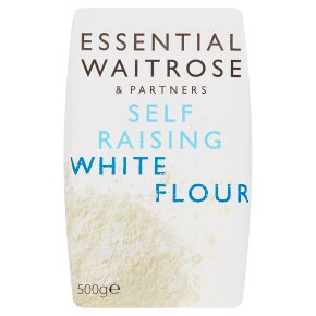 Essential Self-Raising White Flour