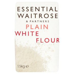 Essential Plain White Flour