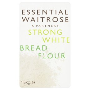 Essential Strong White Bread Flour