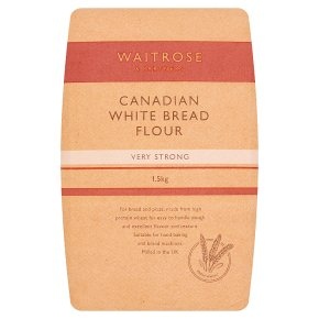 Waitrose White Bread Flour