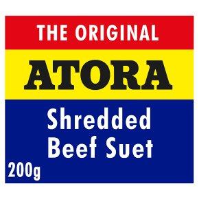 Atora Shredded Suet