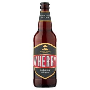 Woodforde's Wherry Beer England
