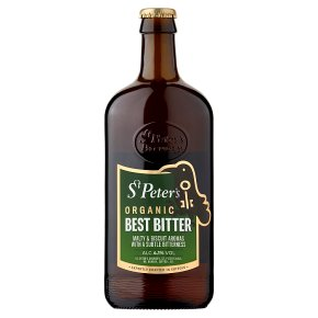 St Peter's Best Bitter