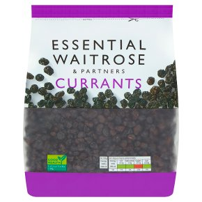 Essential Currants