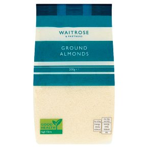 Waitrose Ground Almonds