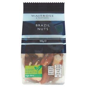 Waitrose Brazil Nuts