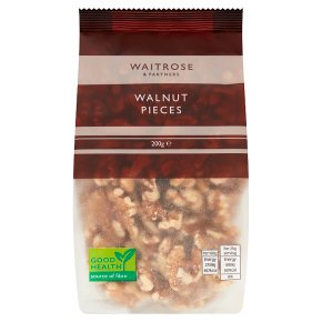 Waitrose Walnut Pieces